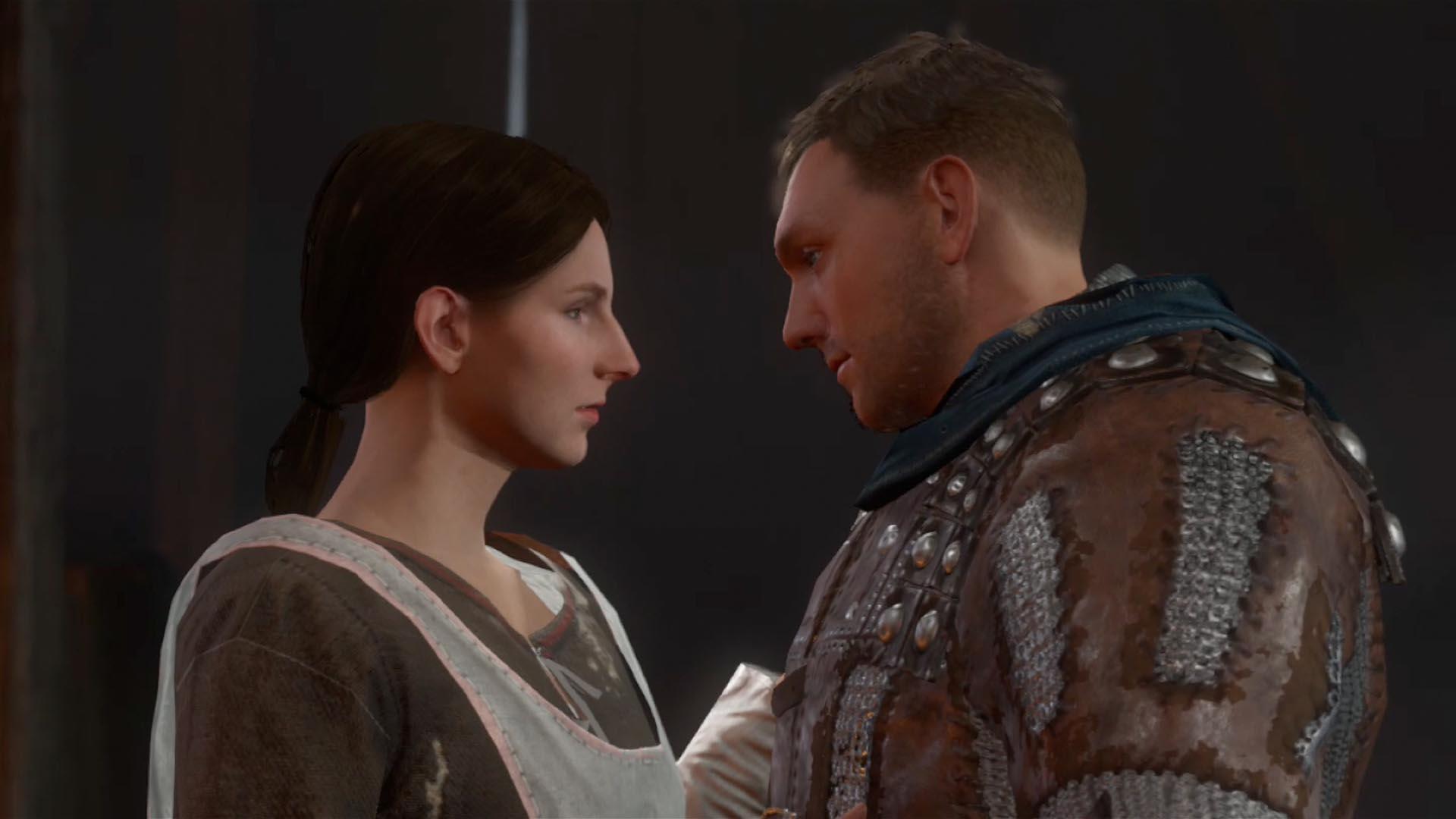 Kingdom Come Deliverance Guide Romance Options Polygon