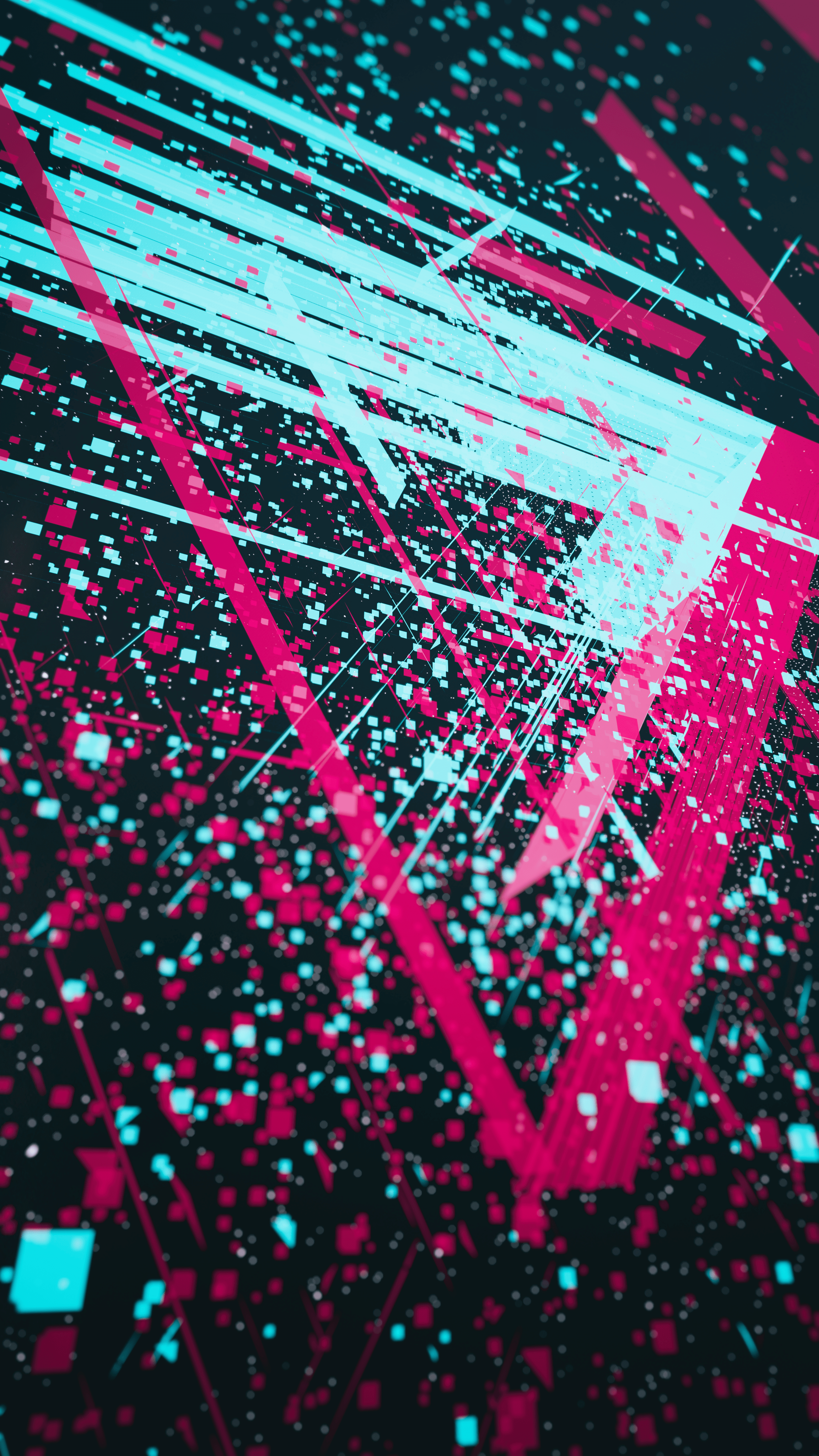 wallpapers from the verge