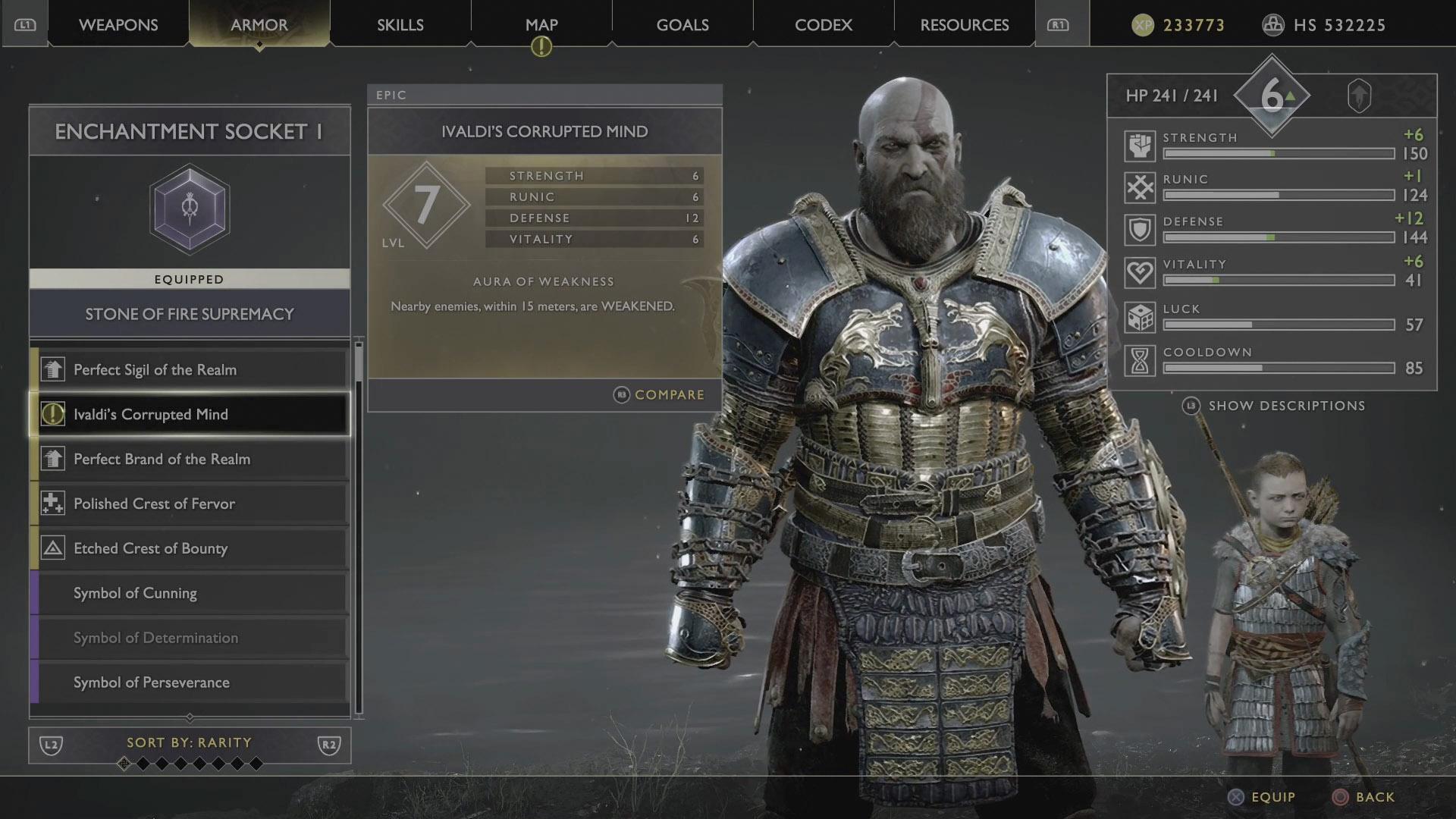 God of War Valkyrie guide: Olrun (Alfheim) - Polygon