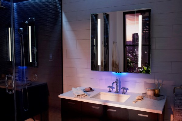 Kohler Smart Toilet Promises Fully-immersive