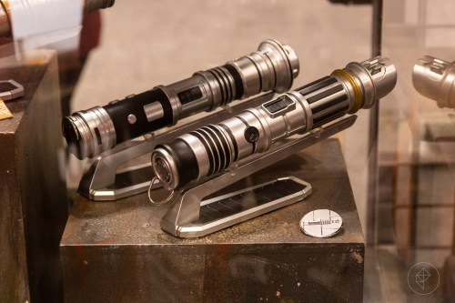 small resolution of lightsabers built with items from the peace and justice set of parts photo charlie hall polygon