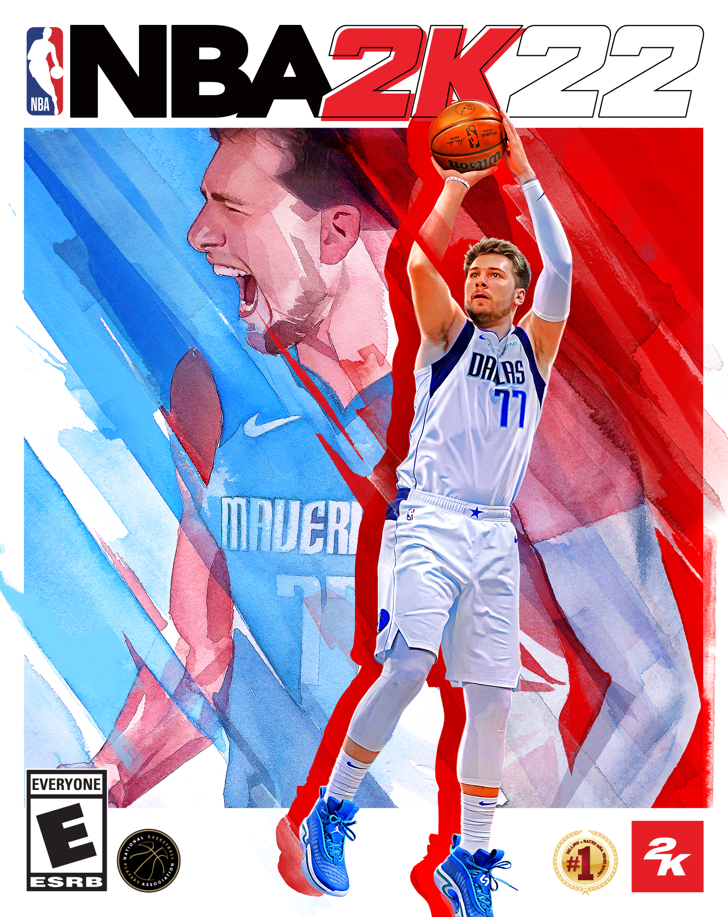 2K22 Release Date . Nba 2k22 Release Date Announced With Cover Athletes Doncic Durant Others Polygon