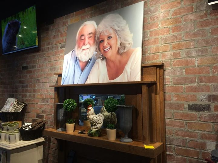 How Paula Deen Plans to Weasel Her Way Back Into Americas