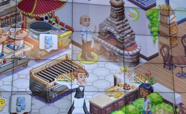 Chefville Joins Zynga S Stable Of Ville Games Polygon