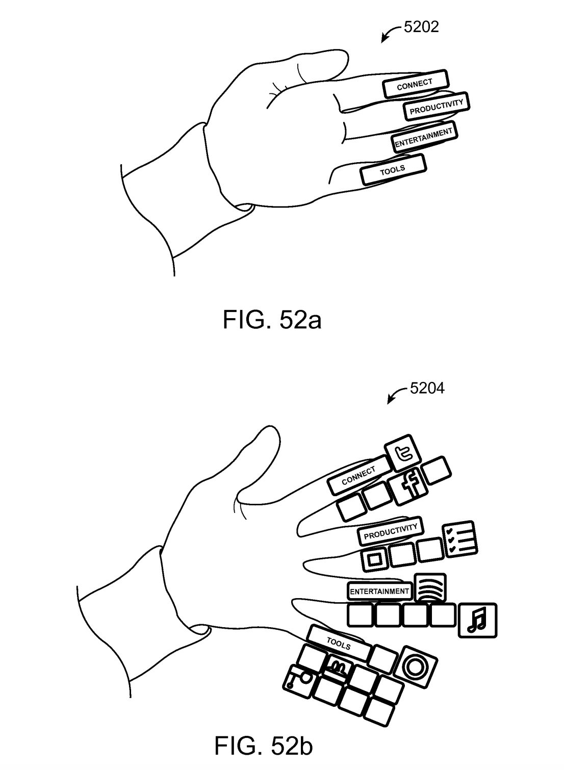 See the beautiful, nightmarish patent illustrations for a