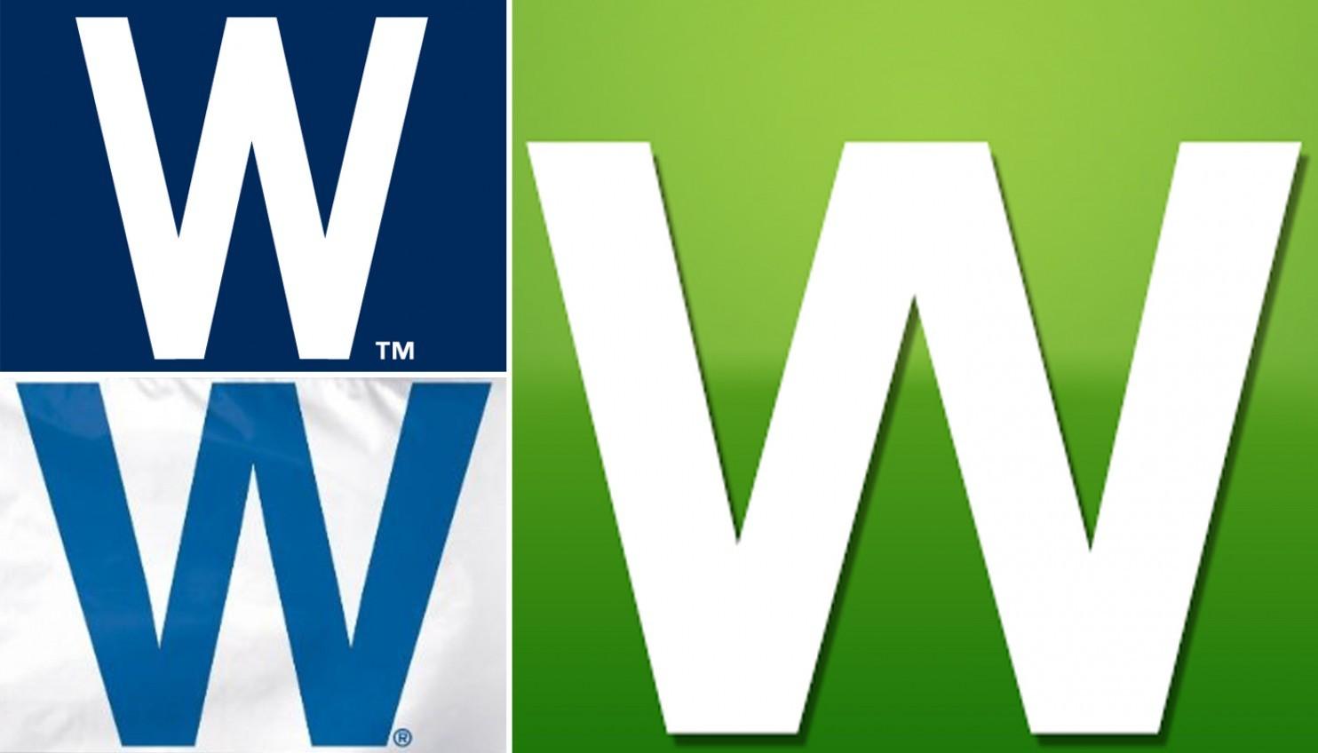 Logo Washington Nationals Walgreens