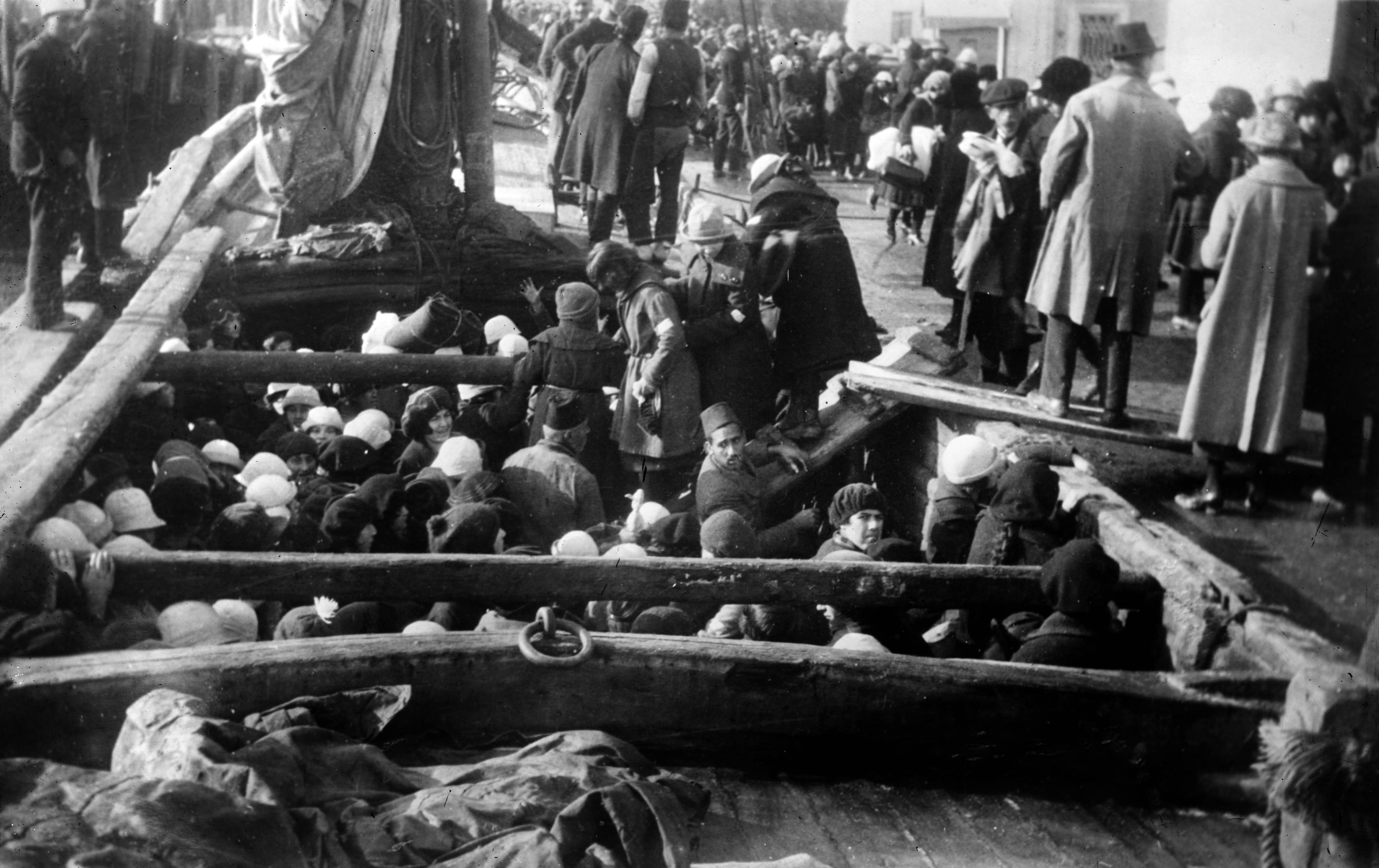 Why its so controversial to call the Armenian genocide a genocide  Vox