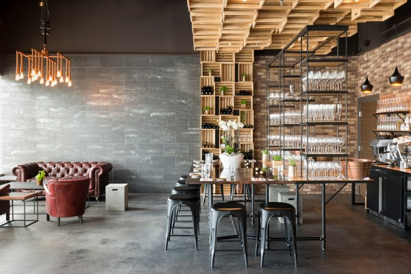 Boston Restaurants With Stunning Design - Eater