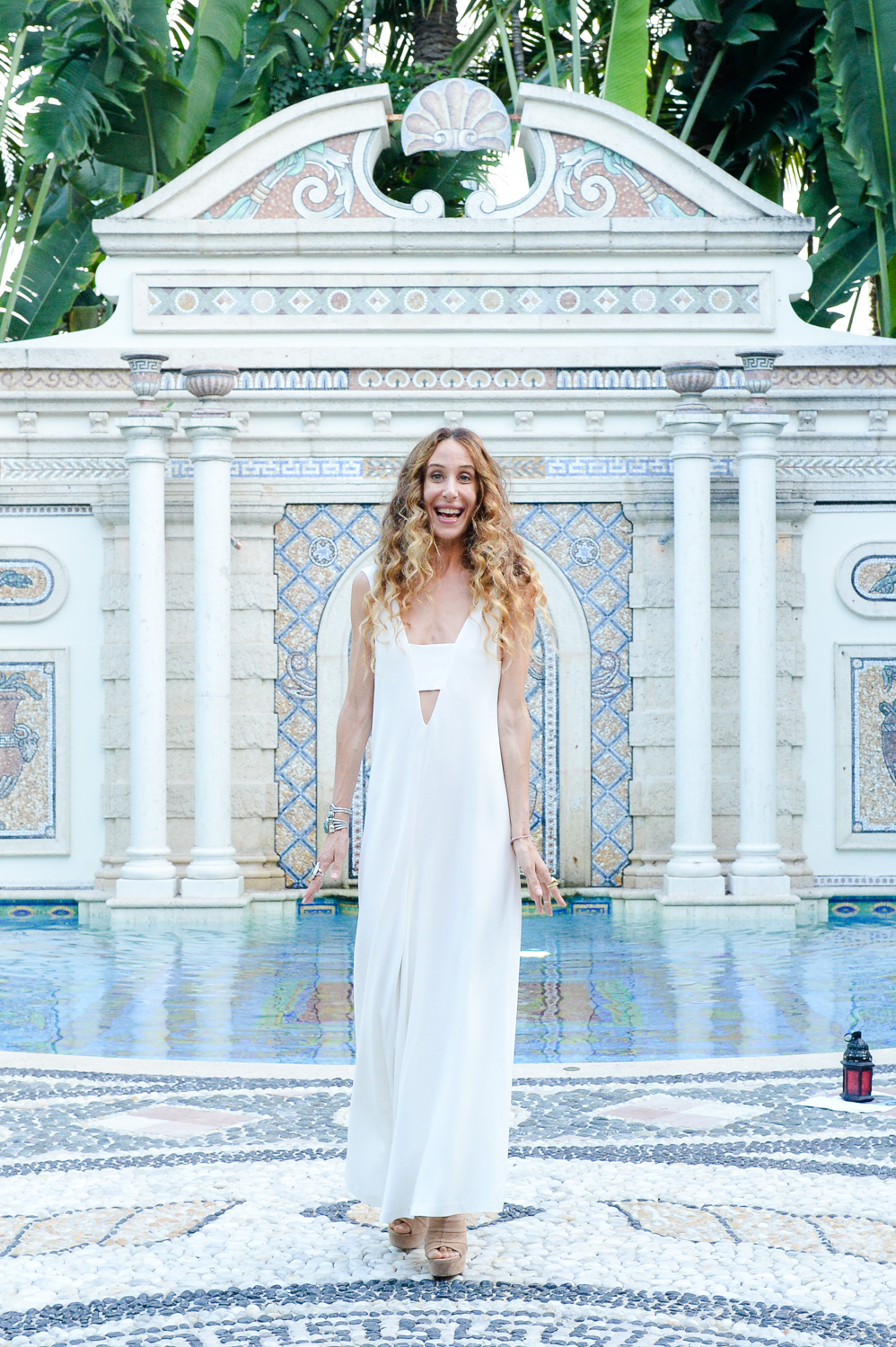 Mara Hoffman On Her Swim 2016 Collection A Moroccan