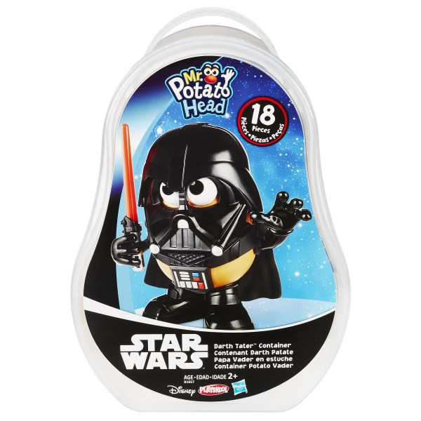 Star Wars Toys .and