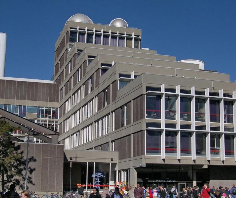 Josep Lluis Sert's Boston, Cambridge Architecture A