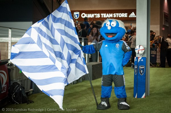 Nip and Tuck The curious case of San Jose Earthquakes
