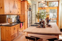 Home Kitchens Of Professional Chefs - Eater