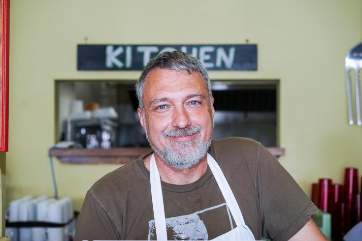 kitchen table cafe is a new neighborhood gem in arabi - eater new