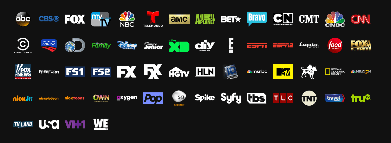 PlayStation Vue goes nationwide but without live shows