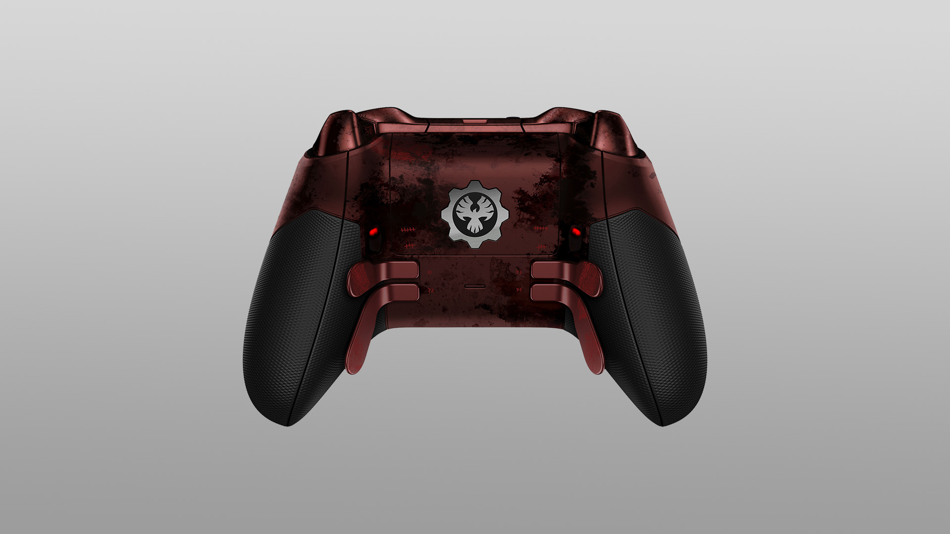 Fall Mobile Wallpapers Gears Of War 4 S Xbox One Elite Controller Up For Pre