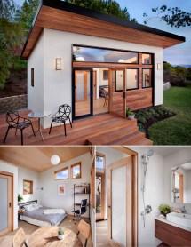 Tiny House California