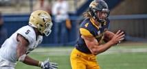 2017 Week 1 Akron Zips Penn State Nittany