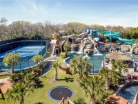 $32M Texas mansion has waterpark, in-ground trampoline in ...