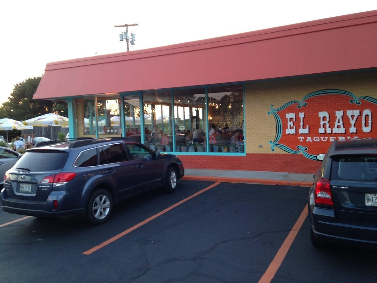 El Rayo Scarborough Now Open See Menu Updates  Eater Maine
