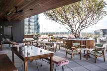 L. Jackson Rooftop Bar