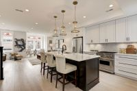 Upscale, modern condos in Shaw want over $1M - Curbed DC
