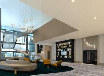 Cool Hotel Indigo Dtla