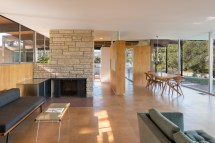 Beautifully Restored Neutra In West Covina Returns