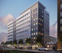 Buckhead Atlanta Office Building