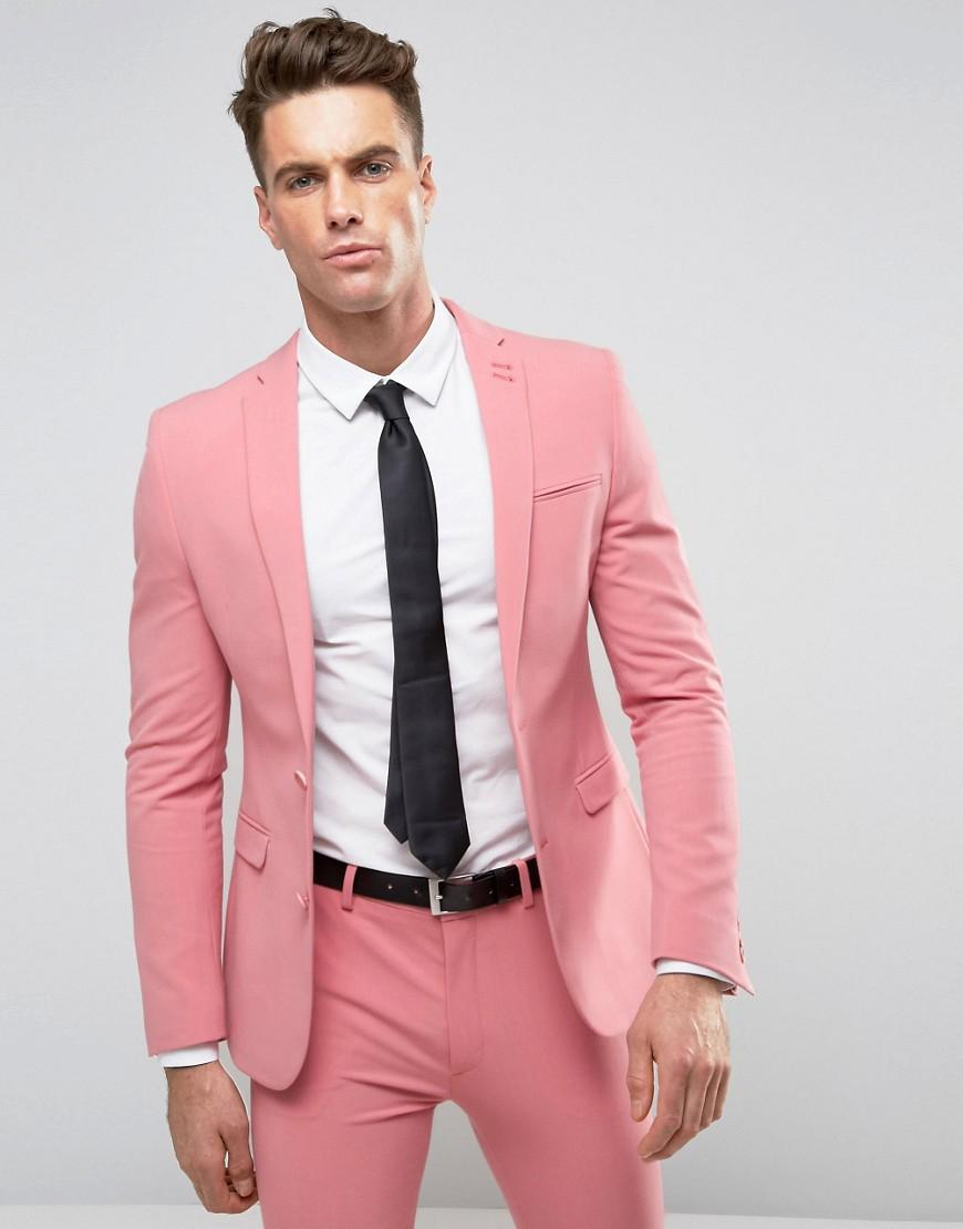What Color Shirt Pink Pants Guys