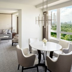 Hotels In Miami With Kitchen Towels Bulk Fontainebleau Beach Rolls Out Upgraded Suites