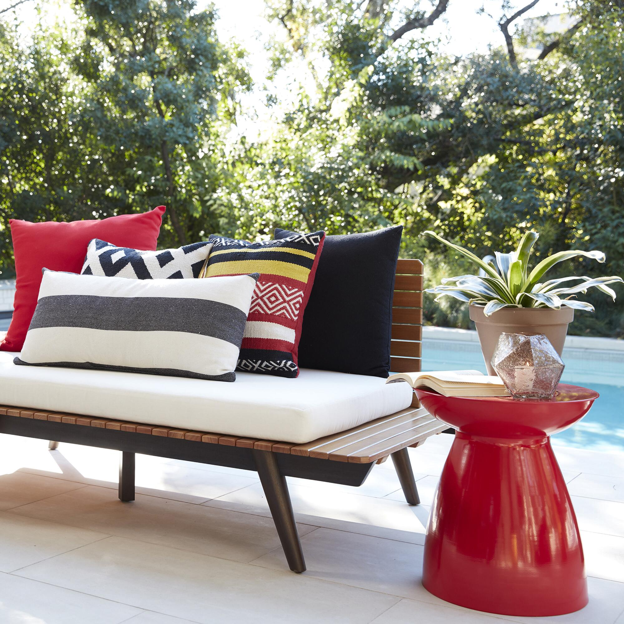 acrylic side chair with cushion red leather best outdoor furniture: 15 picks for any budget - curbed