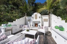 Elegant Outpost Estates Moderne With Wild Guest House
