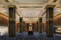 Waldorf Astoria Som-designed Renovation - Curbed Ny