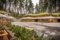 Portland Japanese Gardens Kengo Kuma-designed expansion ...