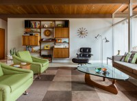 Remaking midcentury modern in Portland - Curbed