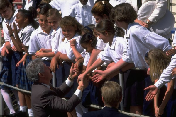 Impossible Question Of Public School Uniforms - Racked