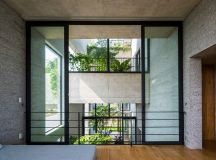 8 concrete homes we love - Curbed