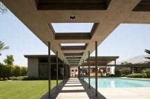 Frank Sinatra House Palm Springs