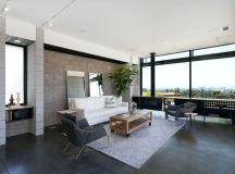 Ultra sleek, ultra noir Oakland Hills home asks $4.5 ...