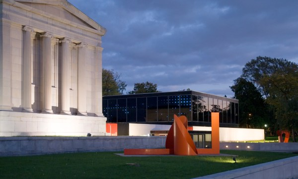 Buffalo Turned Architectural Heritage Engine