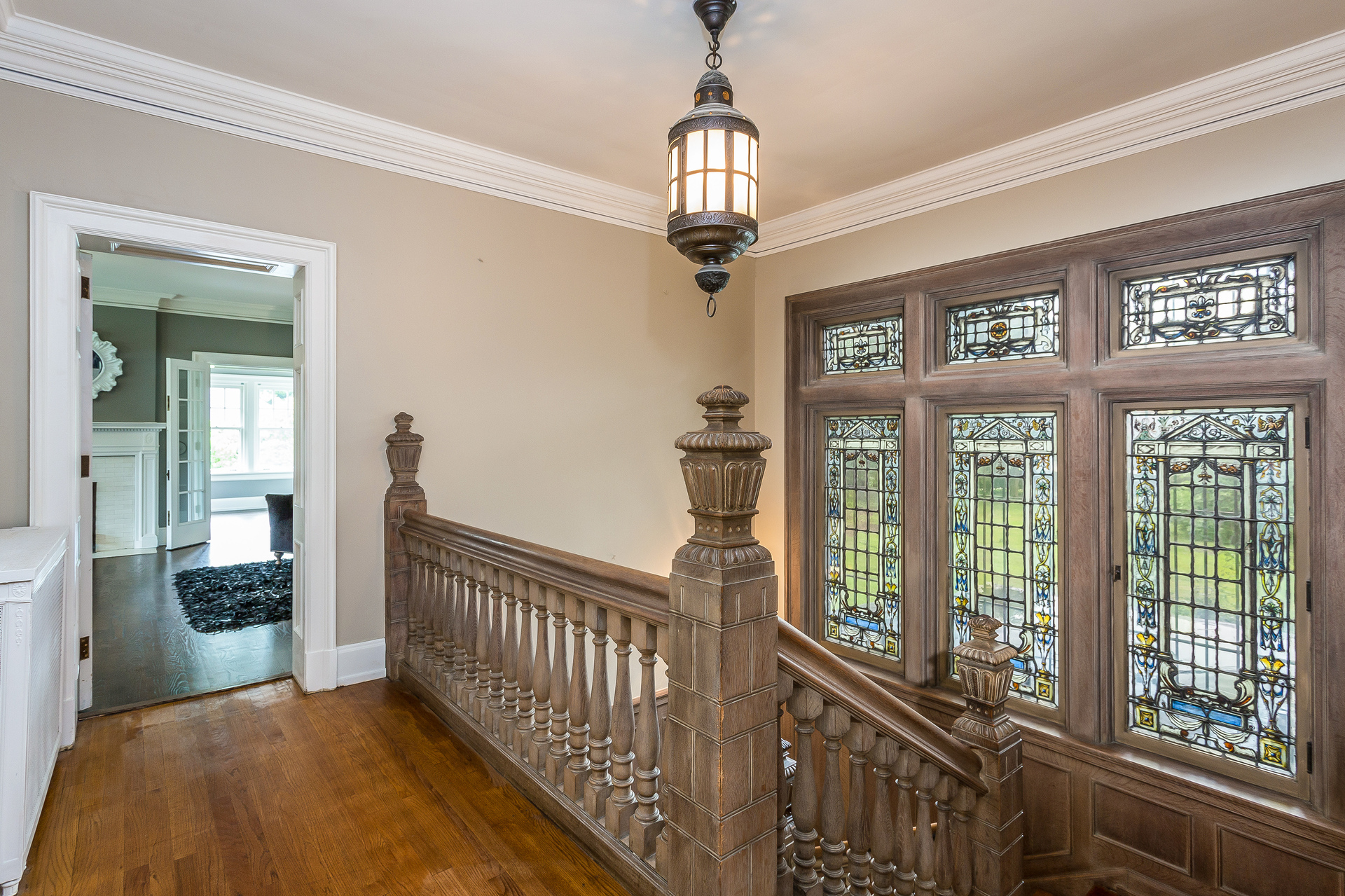 Historic Briggs mansion in BostonEdison lists for just over 1M  Curbed Detroit