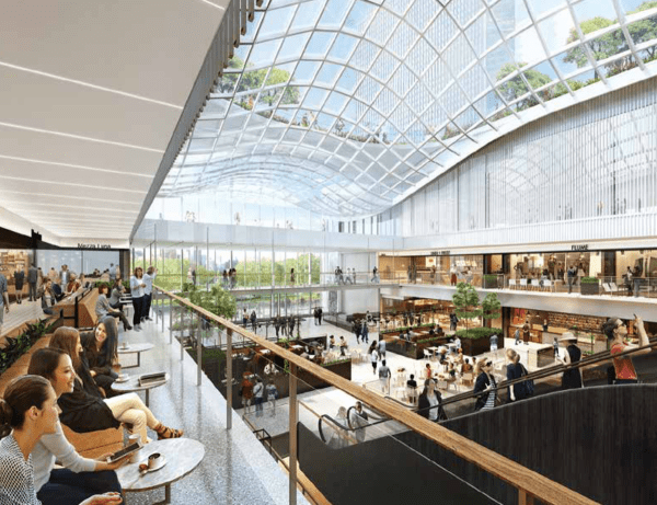 Work Willis Tower Three-story Retail And Entertainment Annex - Curbed Chicago