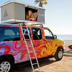 Camping Trailer Usa Ford Wiring Diagram Camper Vans For Rent 11 Companies That Let You Try Van