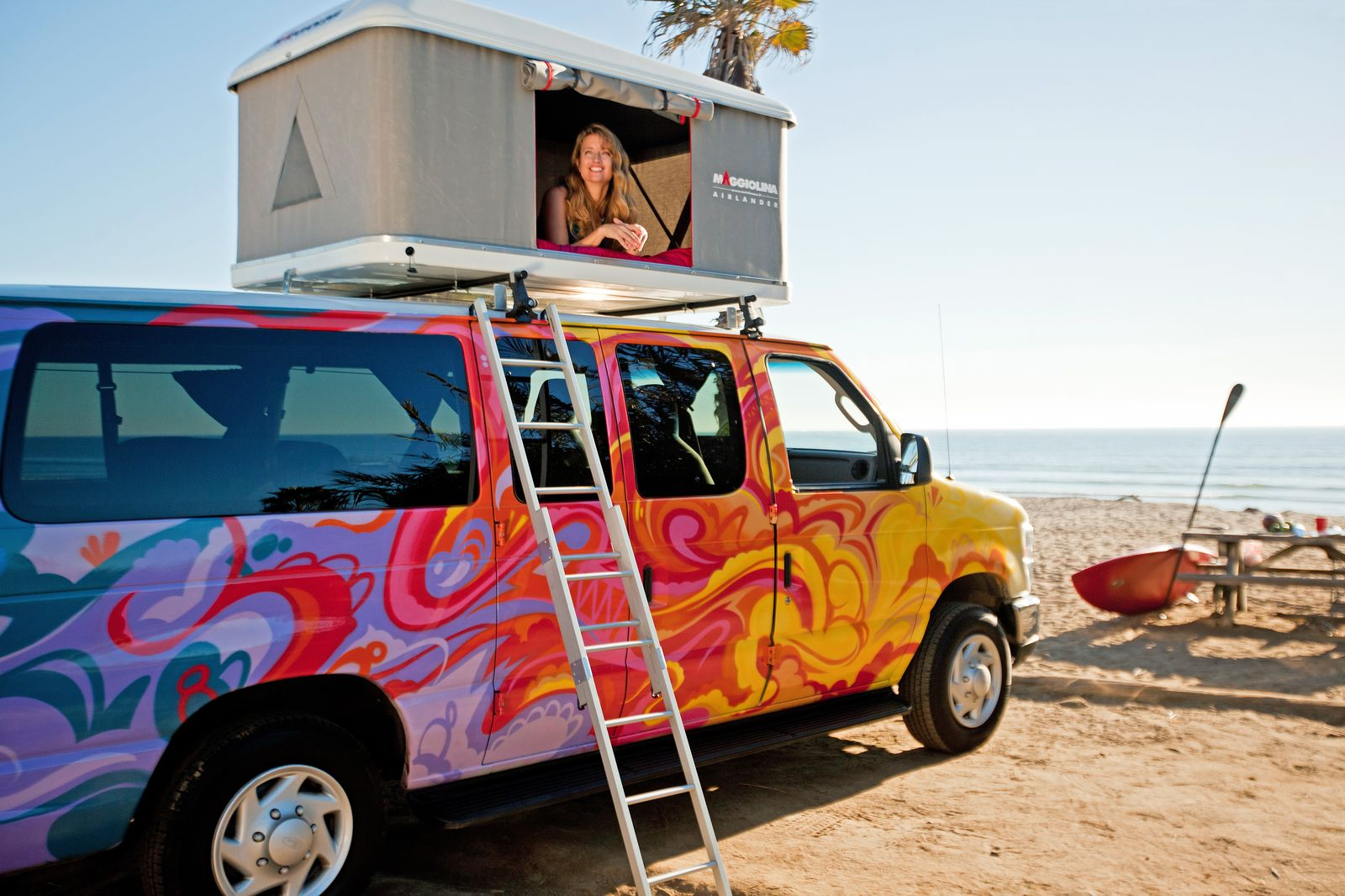 camping trailer usa pollak plug wiring diagram camper vans for rent 11 companies that let you try van