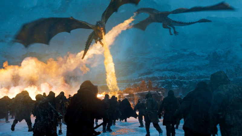 Image result for game of thrones fire and ice