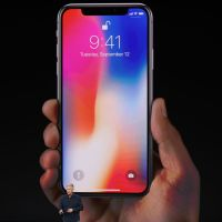 The Apple iPhone X is Poised to Break New Ground