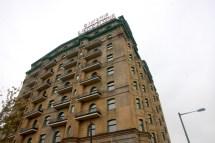 Divine Lorraine Hotel Restored