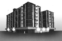Apartment Proposal In Chicago Uptown Returns With