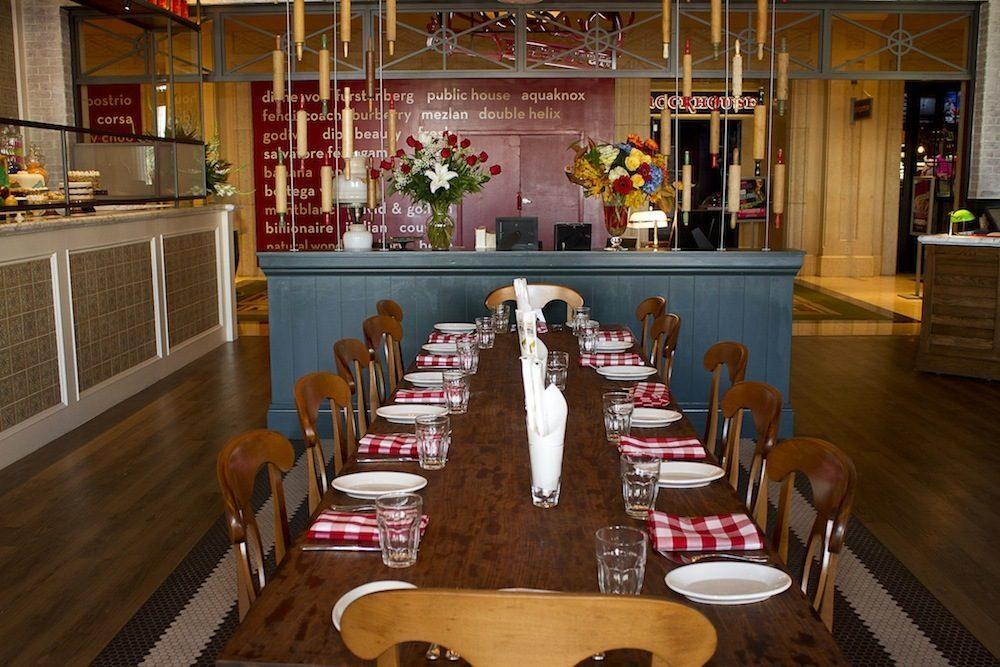 Buddy Valastro Restaurant Las Vegas